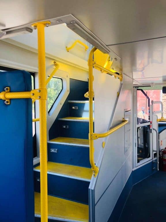Photo paparazzi: Хоёр давхар эко автобус үйлчилгээнд удахгүй гарна