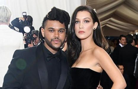 The Weeknd, Белла Хадид нар эргэн нийлсэн гэв үү