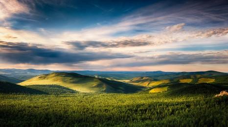 Нарлаг Монгол орон Насаараа амьдрах нутаг минь...