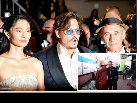 News paparazzi: Монгол жүжигчдийн тоглосон