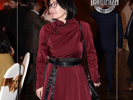 PHOTO PAPARAZZI : Сэтгүүлзүйн брэнд бүсгүй Л.Мөнхбаясгалан