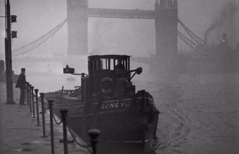 60 жилийн өмнөх Лондон манайх шиг их утаатай байжээ