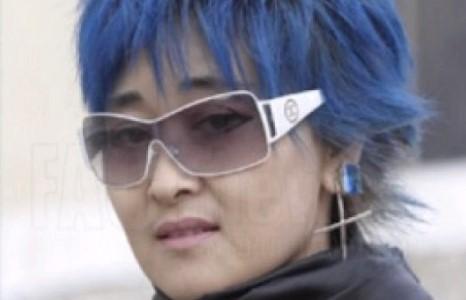 Монгол эмэгтэй дэлхийд тодров