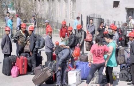 600 хятад Улаанбаатарт буулаа