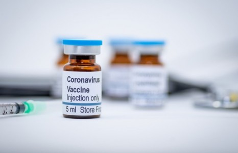 News paparazzi: Covid-19 халдварын вакциныг хүн дээр амжилттай туршсанаа зарлалаа
