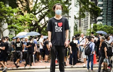 News paparazzi: БНХАУ: Хонконг бол БНХАУ-ын Засаг захиргааны онцгой бүс