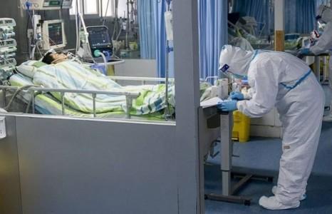 Сингапур Улсад коронавирусний халдвар авсан хүний тоо 112 боллоо